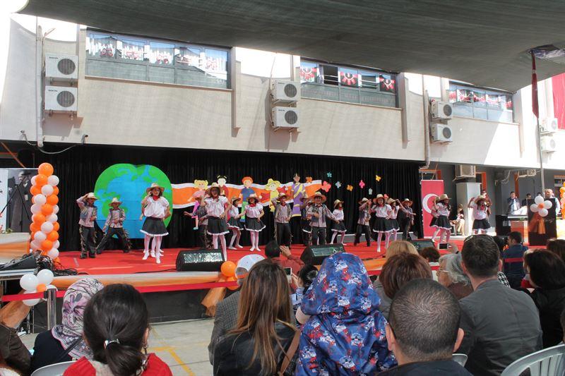 TÜYAP Çocuk Kulübü 23 Nisan Çocuk Şenliği